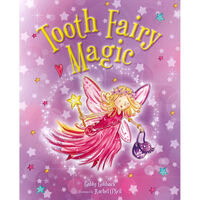 Tooth Fairy Magic