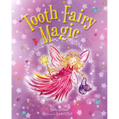 Tooth Fairy Magic image number 1