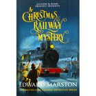 A Christmas Railway Mystery image number 1