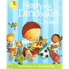 Harry And The Dinosaurs United image number 1
