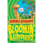 Horrible Geography: Bloomin' Rainforests image number 1