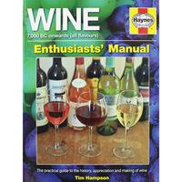 Haynes: Wine Enthusiasts