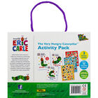 The Very Hungry Caterpillar Activity Pack image number 4