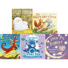 Lazy Ozzie and Friends: 10 Kids Picture Books Bundle image number 3