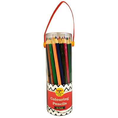 Multi-Coloured Pens & Pencils Bundle image number 4