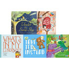 Dino Love & Friends: 10 Kids Picture Books Bundle image number 3