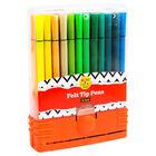 Multi-Coloured Pens & Pencils Bundle image number 2