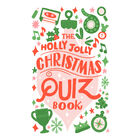 The Holly Jolly Christmas Quiz Book image number 1