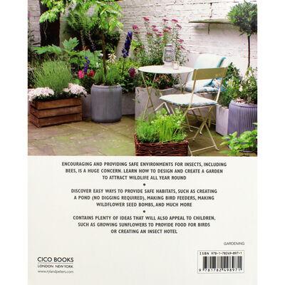 The Urban Wildlife Gardener image number 3