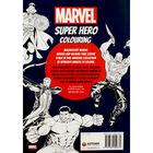 Marvel Super Hero Colouring Book image number 4
