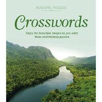 Peaceful Puzzles: Crosswords