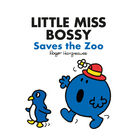 Little Miss Bossy Saves the Zoo image number 1