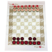 Dragon Face Strategy Board Game