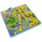 3D Snakes & Ladders image number 2