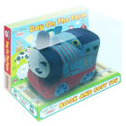 My First Thomas & Friends: Day On The Farm Book & Soft Toy image number 1