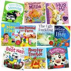 Farmyard Friends: 10 Kids Picture Books Bundle image number 1