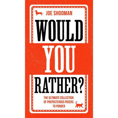 Would You Rather? image number 1