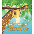 The Short-Sighted Giraffe image number 1