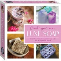 Create Your Own Luxe Soap Box Set