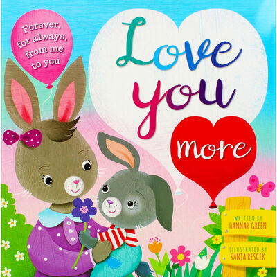 Love You More image number 1