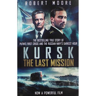Kursk: Film Tie-In image number 1