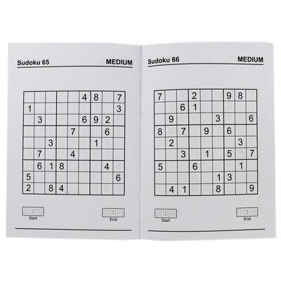 Sudoku Book - Assorted image number 2