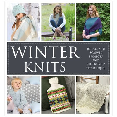 Winter Knits image number 1