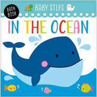 Baby Steps: In the Ocean Bath Book