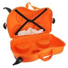 Tiger Kiddee Case - Kids Travel Case image number 2