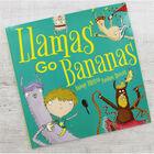 Llamas Go Bananas image number 3