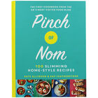 Pinch of Nom Cooking 3 Book Bundle image number 2