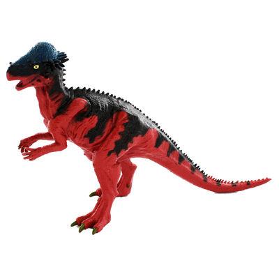 9 Inch Pachycephalosaurus Dinosaur Figurine image number 2