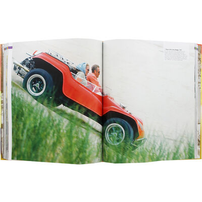 Drive: The Definitive History of Motoring image number 3