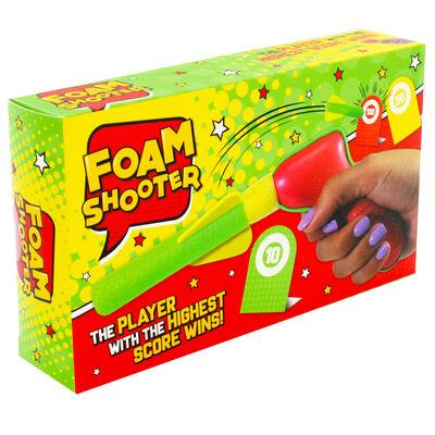 Foam Shooter Game image number 1