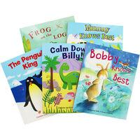 Hilarious Animals: 10 Kids Picture Books Bundle