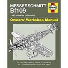 Haynes Messerschmitt Bf109 Manual image number 1