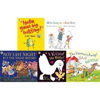 Shout Out Loud: 10 Kids Picture Books Bundle