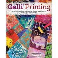 Gelli Printing