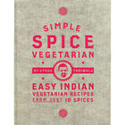 Simple Spice Vegetarian image number 1