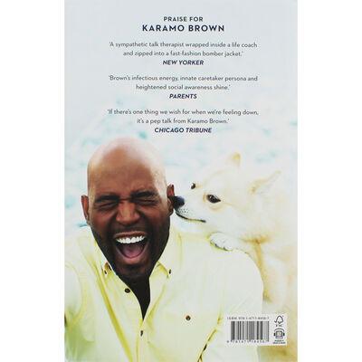 Karamo: My Story of Embracing Purpose, Healing and Hope image number 3