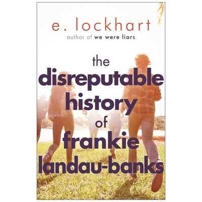 E. Lockhart: 5 Book Collection image number 4