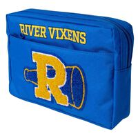 Riverdale Multi Pocket Pencil Case