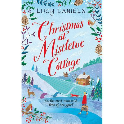 Christmas At Mistletoe Cottage image number 1