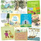 The Great Outdoors: 10 Kids Picture Books Bundle image number 1