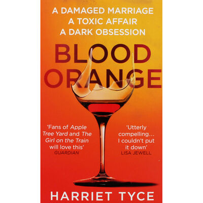 Blood Orange image number 1