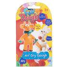 HTI Fun Dough Air Dry Dough - Assorted image number 1