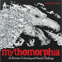 Mythomorphia - An Extreme Colouring and Search Challenge