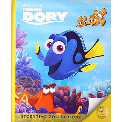 Disney Finding Dory: Storytime Collection image number 1