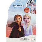 Disney Frozen 2 Sticker Pad image number 4