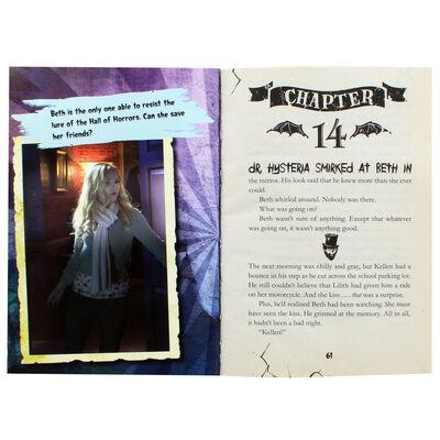 Monsterville: Cabinet of Souls image number 2